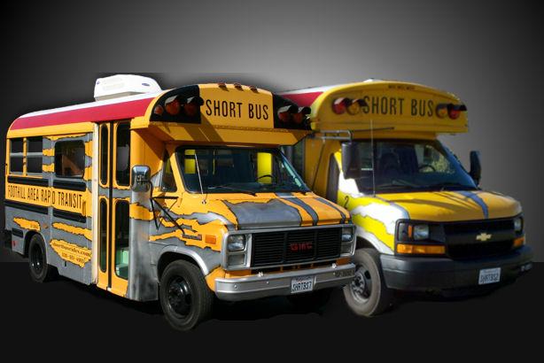 multi-bus